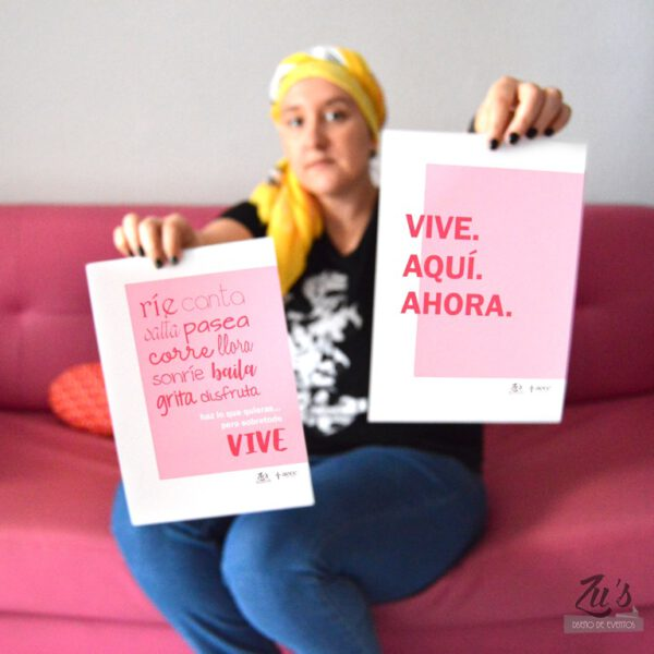 laminas solidarias contra el cancer